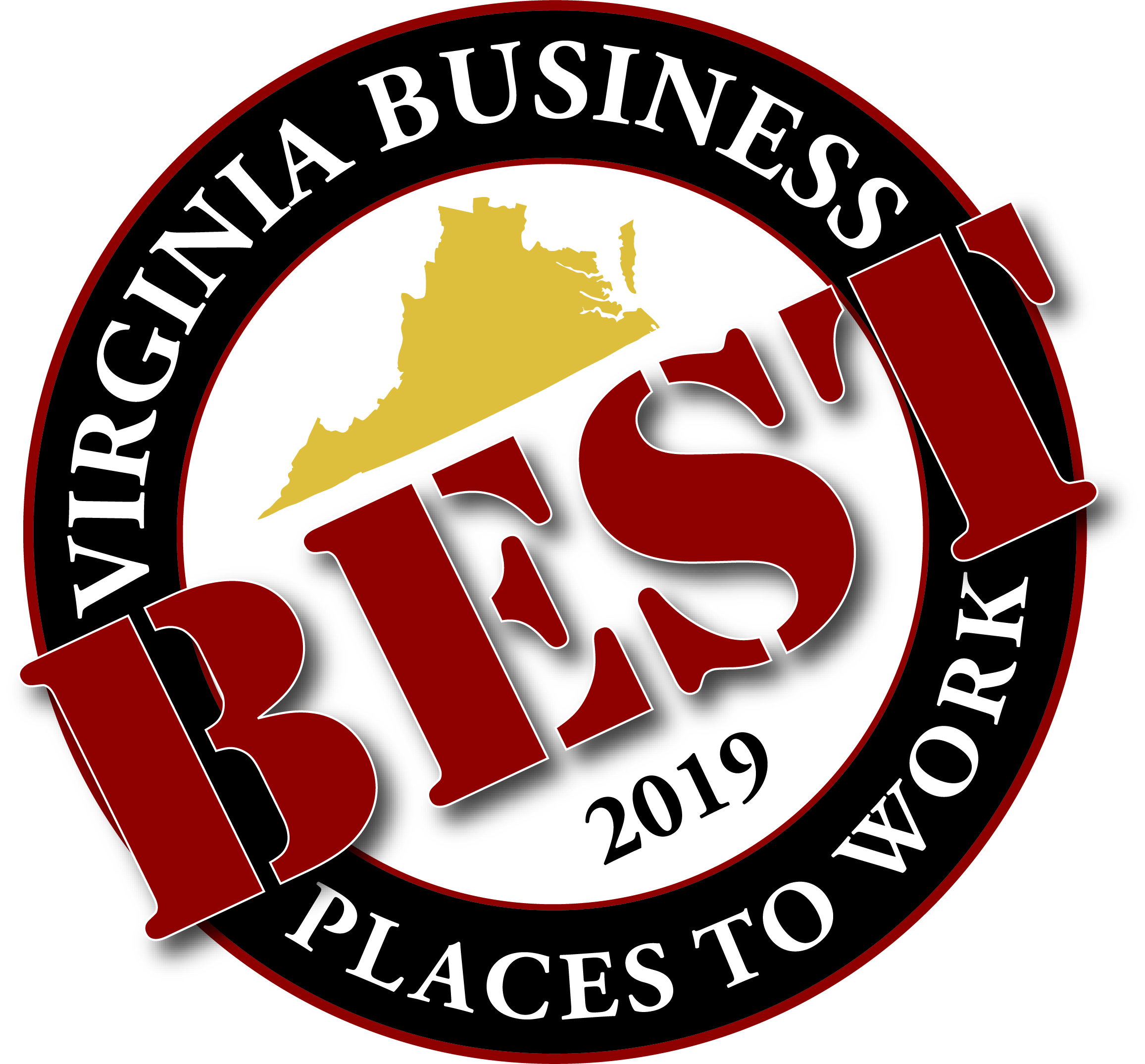 Best places to work in Virginia 2019