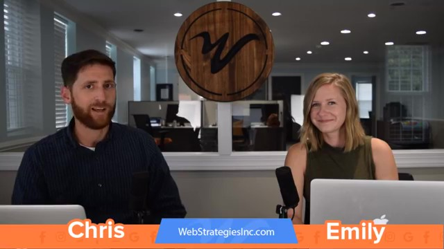 WebStrategies Live 5 Ways Your Google Ads Are Wasting Money_Moment