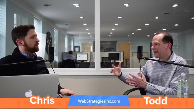 WebStrategies Live- The Role Brand Plays in Driving Leads Online_Moment