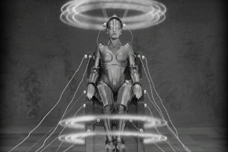 UFAGmbH-Artificial-Intelligence-AI-Movies-Metropolis