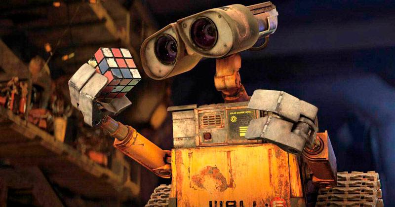 WaltDisneyStudios-Artificial-Intelligence-AI-Movies-Wall-E