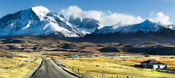 Todos los caminos llevan a Patagonia