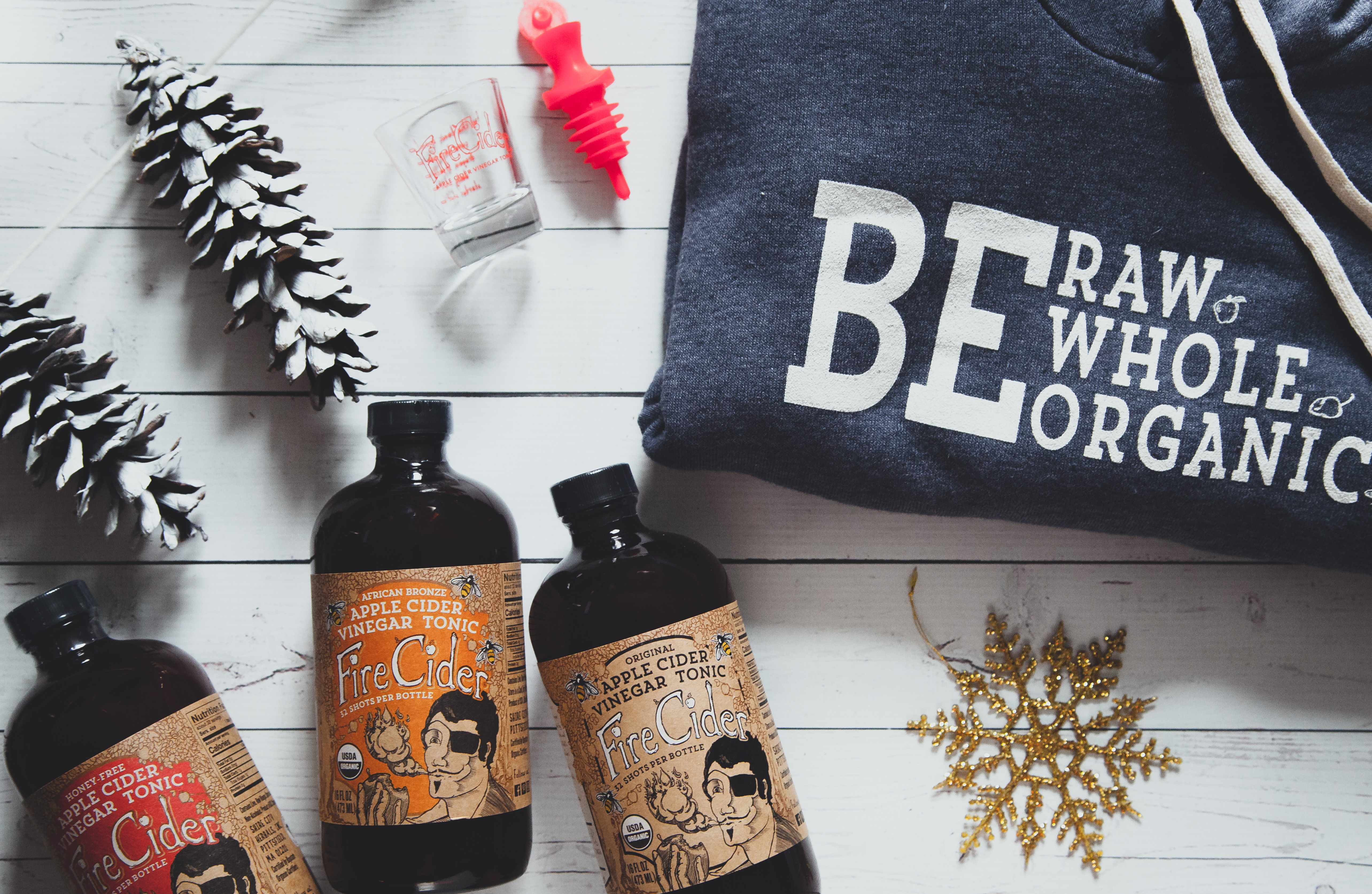 From bottles to gift bundles, you can find holiday gifts whatever your budget!