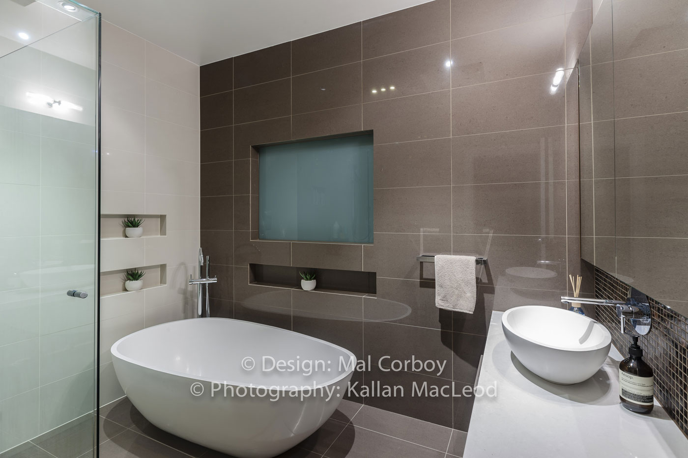 Bathroom Designer Melbourne malvern east – bathroom – australia