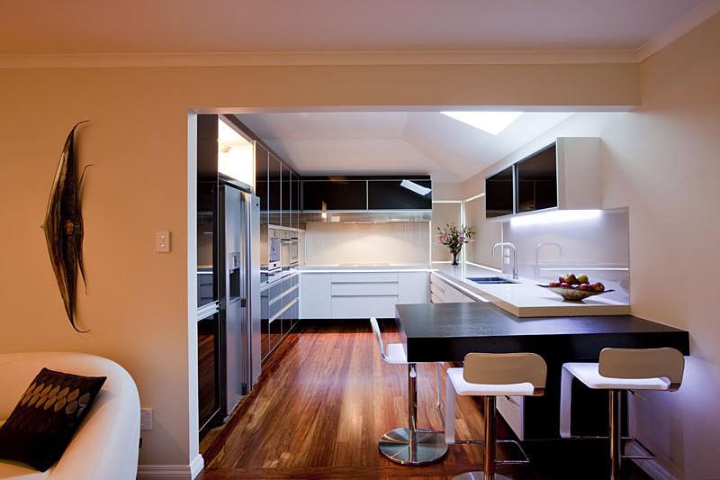 Kitchen Design New Zealand torbay – kitchen