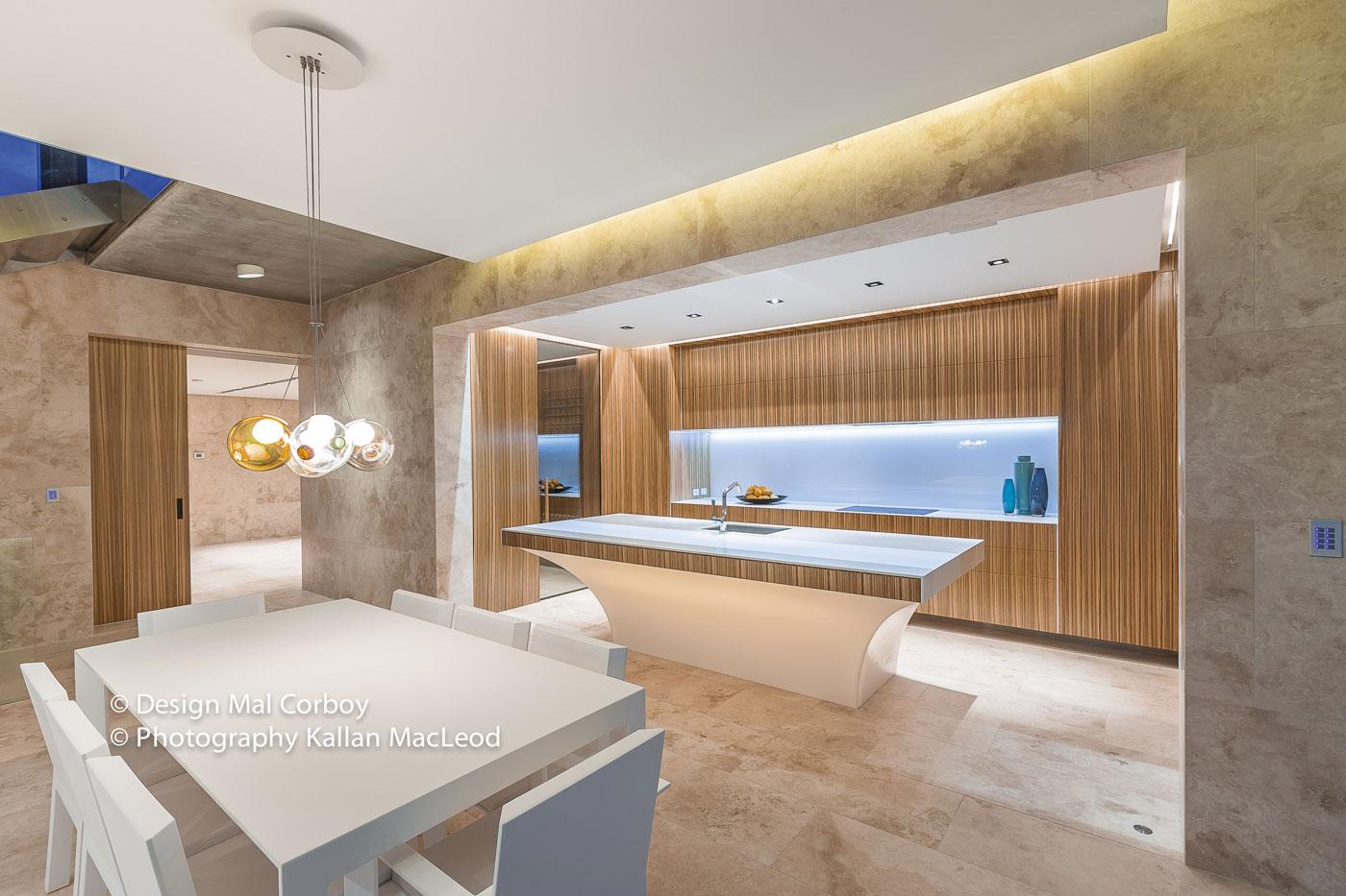 waiheke island new zealand voted best kitchen in the world