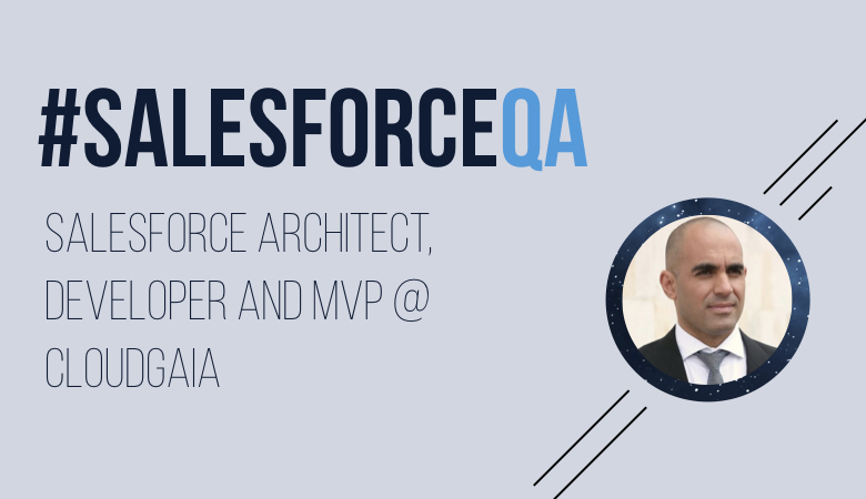 Aldo Fernandez Salesforce MVP QA.001