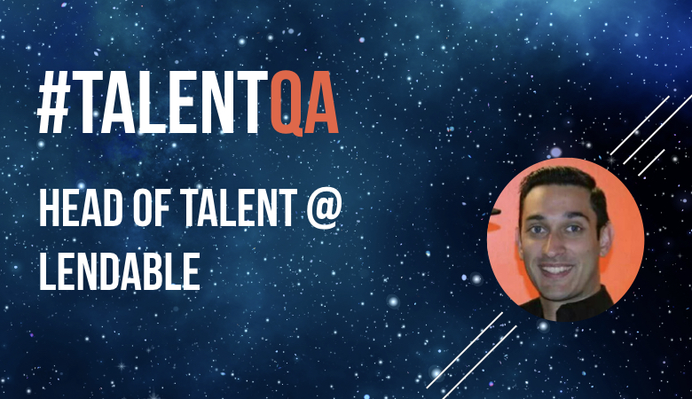 Amandeep Shergill, Head of Talent at Lendable.001