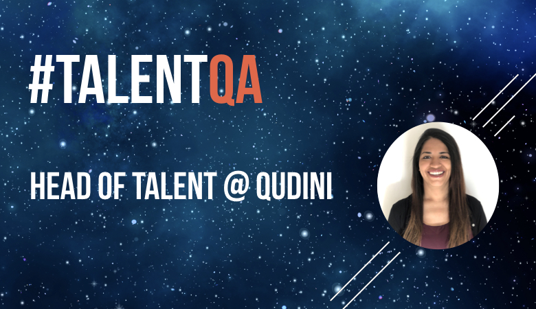 Neha Patel, Head of Talent @ Qudini.001
