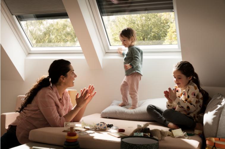 Poradíme vám, jak správně vybavit podkrovní byt