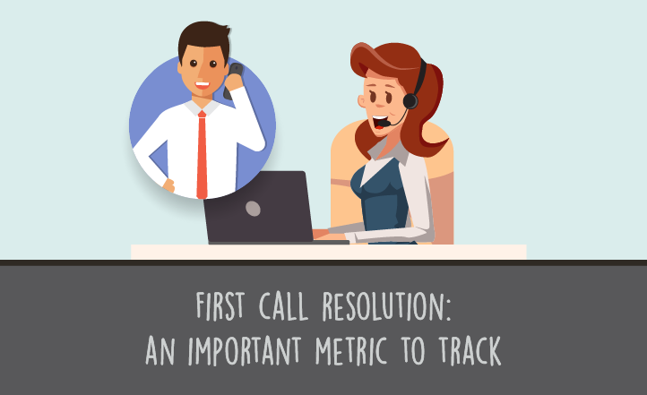 Why You Need to Be Tracking First Call Resolution | US ScorebuddyQA