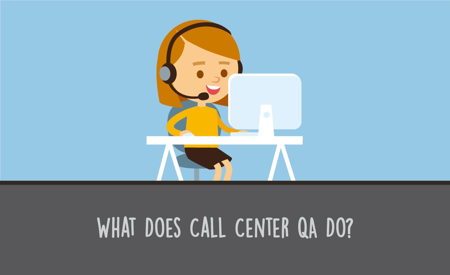 Implement Effective Call Center Quality Assurance Program | US ScorebuddyQA