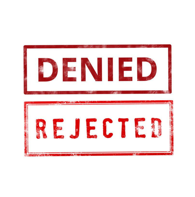 Denied >> What Is The Difference Between Denied Claims And Rejected