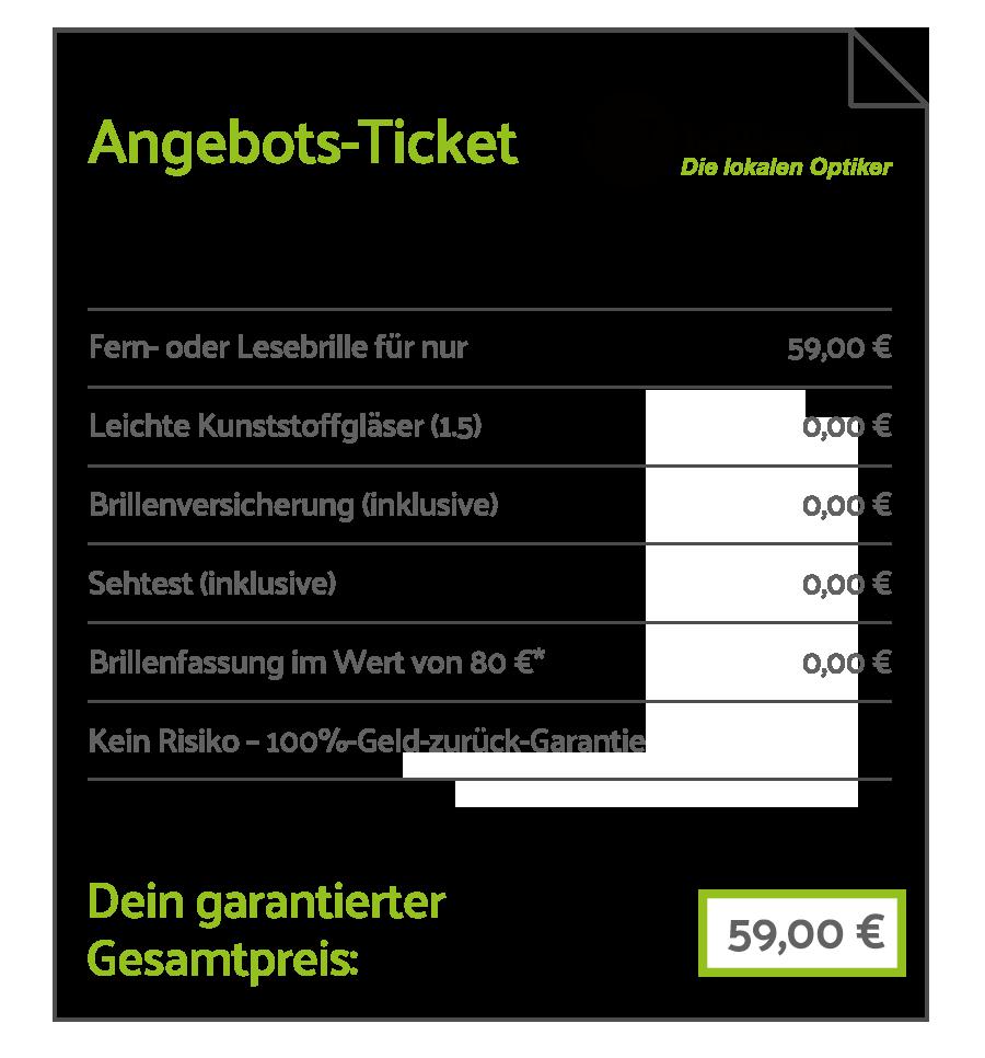Ticketsystem-faketicket