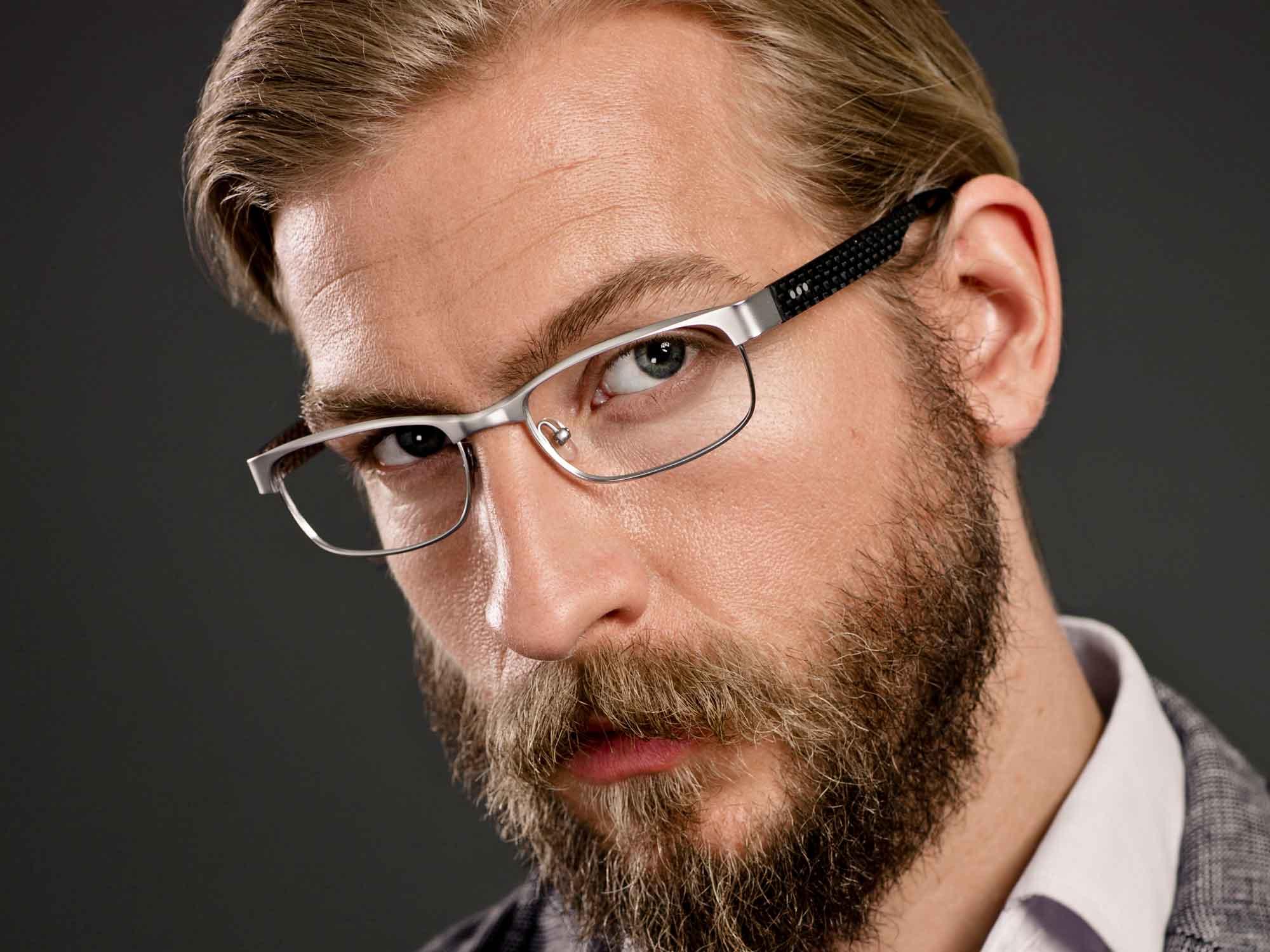 comprar online 4685e 1c13d Monturas para hombre: cómo ser más atractivo con gafas