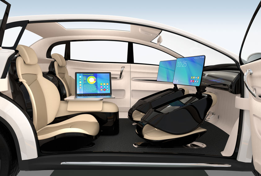 Blow the Doors Wide Open: Automotive Implications of Wireless Power Video Blog
