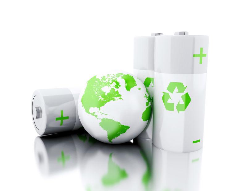 Game-Changing Battery Partnership