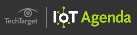 TechTarget IoT Logo