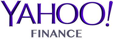 Yahoo Finance Logo