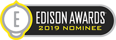 Edison Award 2019 Nominee