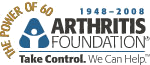 icoach partner Arthritis Foundation