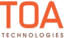 icaoh partner TOA Technologies