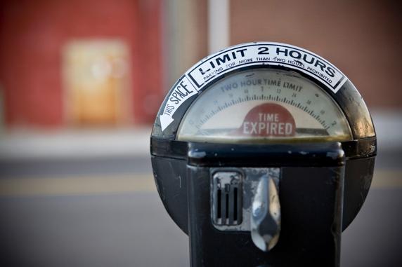 metered usage