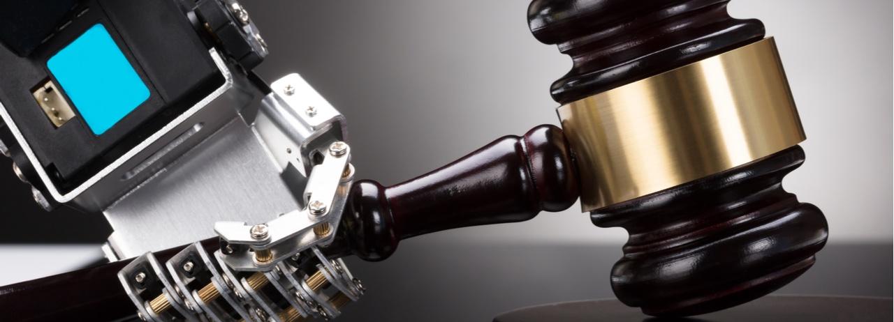 ¿Cuál será el futuro de los abogados?