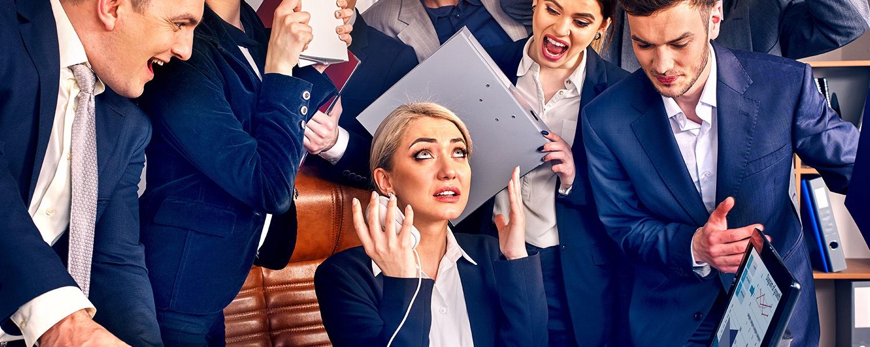 Manejar tus emociones y resolver conflictos como un líder