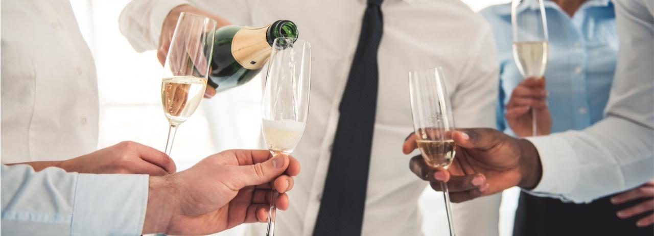 8 Tips para no quemarte en la fiesta godín