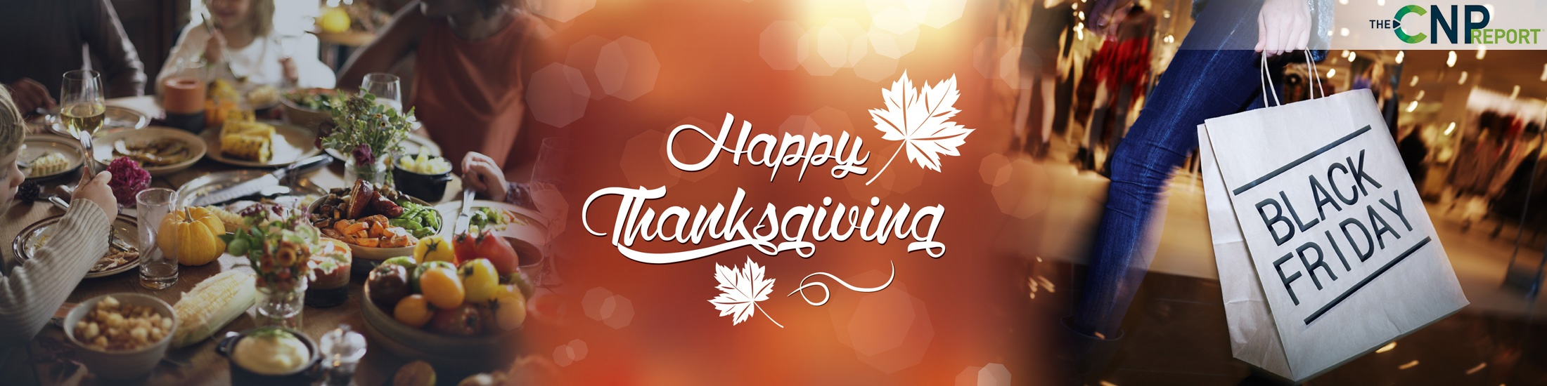 Happy Thanksgiving from Card Not Present and the CNP Report