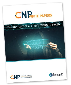The Anatomy of Account Takeover Fraud