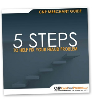 5 Steps to Help Fix Your Fraud Problem