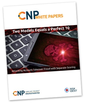 Two Models Equals a Perfect 10: Attacking Account Takeover Fraud with Separate Scoring