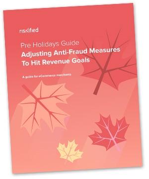 Holiday Fraud Trends Targeting Retailers