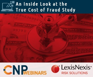 An Inside Look at the True Cost of Fraud Study