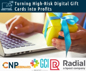 Turning High-Risk Digital Gift Cards into Profits