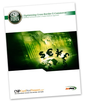 Optimizing Cross-Border E-Commerce