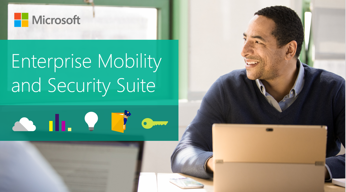 Enerprise Mobility Security