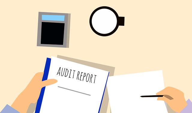 Compliance Audit Sigmund Software
