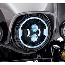 67700430-Black-LED-banking-Headlight
