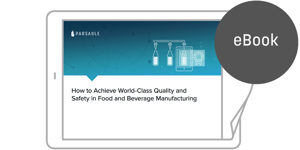 World-Class Quality and Safety eBook