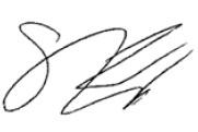 SE signature