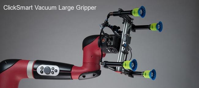 ClickSmart Vacuum Large Gripper