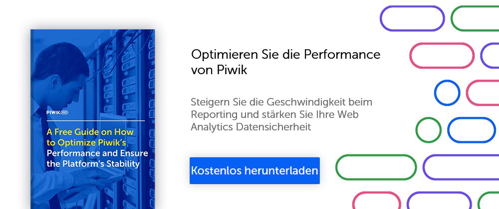 Piwik PRO Tag Manager - Optimierung des Conversion-Funnels