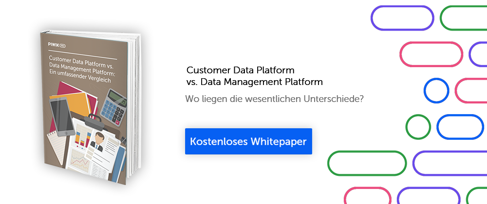 4 Unterschiede: Data Management Platform vs  Customer Data Platform