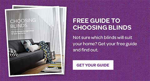 best blinds for a conservatory guides advice russells curtains