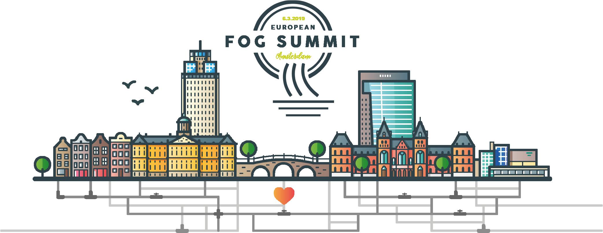 European FOG Summit 2019