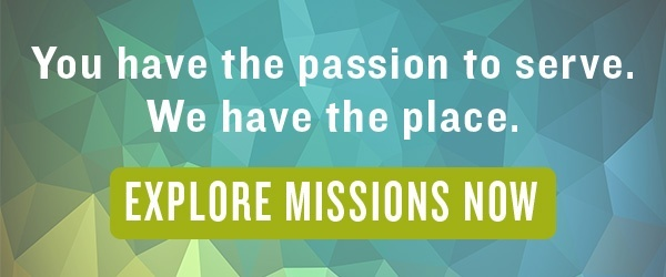 What Life on the Mission Field is Really Like - TEAM