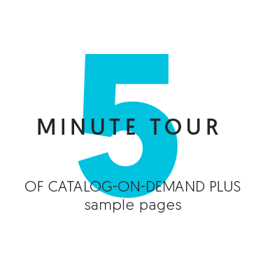 Five Minute Tour